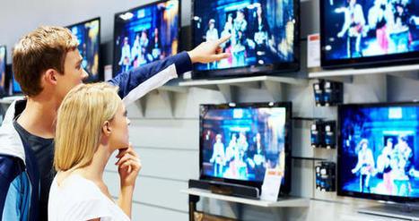E-commerce : le Consommateur Aime Toujours Tester Avant d'Acheter | WebZine E-Commerce &  E-Marketing - Alexandre Kuhn | Scoop.it