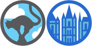 Cobblestones, castles, and new badges! Riga and Ghent, it's your turn. #4sqCities | Foursquare Blog | Gent | Scoop.it
