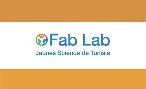 Lancement du 1er Fab Lab solidaire en Tunisie - kapitalis   Tiers lieux   Scoop.it