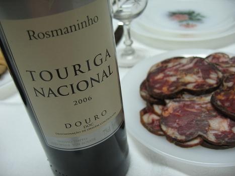 Rosmaninho Touriga Nacional 2006 | Flickr - Photo Sharing! | Wine Lovers | Scoop.it