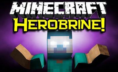 Herobrine Mod for Minecraft 1.6.4/1.6.2 | Minecraft 1.6.4  Mods | Scoop.it