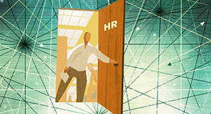 HR is going from in-house to out-of-house | Profile of the future HR leader | Scoop.it