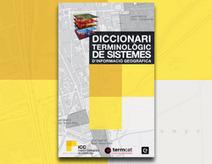 TERMCAT – Publicació del Diccionari terminològic de sistemes d'informació geogràfica | TIG | Scoop.it