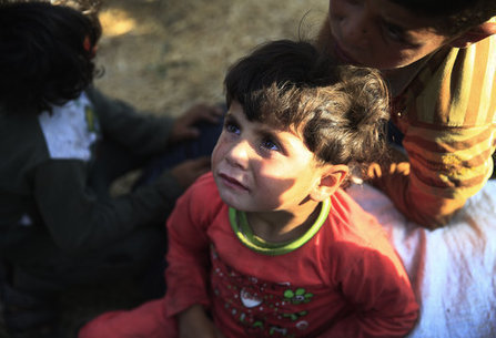 Life Threatening Temperatures Are Putting Iraqi Children At Risk | Refugees and Displaced Peoples | Scoop.it