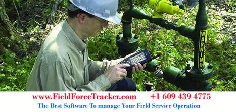 Field Service Management (FSM) software | Traking Software | Scoop.it