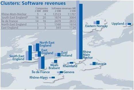 Oracle : Limites Des Tablespaces Smallfile Et Bigfile | Informatique | Scoop.it