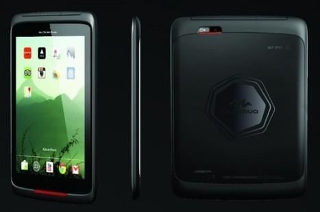 Bientôt des smartphones Decathlon ? - Le Journal du Geek | Decathlon | Scoop.it