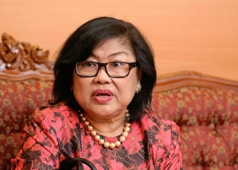 Rafidah: I'm bilingual because English was forced on me | English as an international lingua franca in education | Scoop.it
