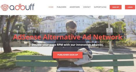 Adbuff Review For Publishers : Online Ad Exchange Network | Website | Scoop.it