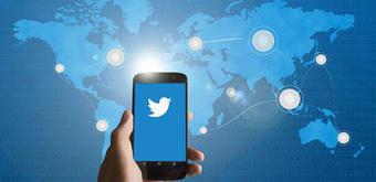 Le nouveau patron de Twitter va-t-il le faire redécoller ? | Un bruit qui court... | Scoop.it
