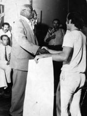 """Curiosidades da Capoeira Grupo Cordão de Ouro do Mestre Suassuna   Capoeira """"Cordão de Ouro""""   Scoop.it"""