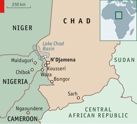 Africa's jihadists, on their way   Features & Analysis   Scoop.it