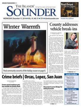 A library love story | Opinion - Islands' Sounder | Libraries in Demand | Scoop.it