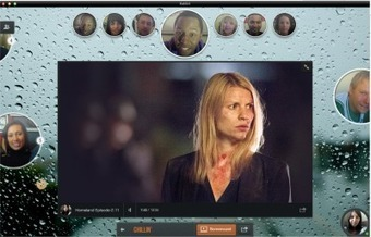 Rabbit teases a next-gen video social platform you'll absolutely want to use | TV of the Future | Scoop.it
