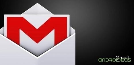 Investigadores descubren un método para hackear GMail | Androideas | Scoop.it