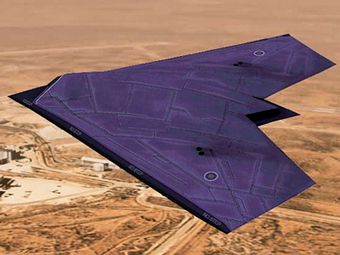 Drone Britain's New Stealth Bomber Is Unmanned And Fully Autonomous | VIM | Scoop.it