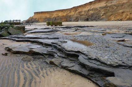 Des pas humains vieux de 800.000 ans sur une plage anglaise | Aux origines | Scoop.it