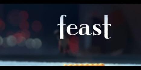Feast - The Best Animated Short Film At Oscar | ahlifikircom | Scoop.it