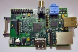 Raspberry Pi - 10 Best Uses for the $25 Computer - Opinion - Trusted Reviews | Raspberry Pi | Scoop.it