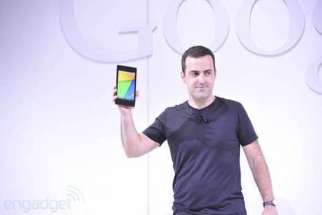 Xiaomi ficha a Hugo Barra, una de las figuras claves en Android | Digital & Online Marketing | Scoop.it