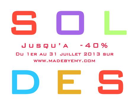 Soldes !!! | Cadeau de naissance | Scoop.it