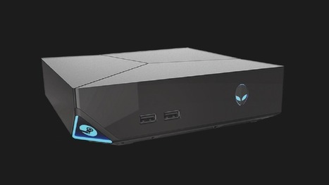 Valve Unveils 13 Steam Machines, With Specs And Prices | Videojuegos | Scoop.it