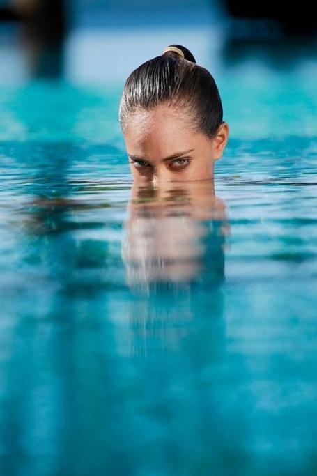 HINARANI DE LONGEAUX, MISS TAHITI | TAHITI Le Mag | Scoop.it