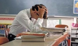 Study links relationship between teacher burnout and student motivation | UKEdChat - Supporting... - Linkis.com | Edtech PK-12 | Scoop.it