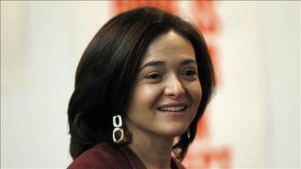 Video - Why Is Sheryl Sandberg's New Book Pushing So Many Buttons? - WSJ.com | The Women of Global Change | Scoop.it