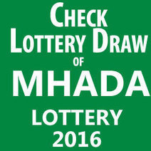 Check Winners List & Wait List for MHADA Lottery 2016 | Real Estate | Scoop.it