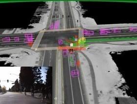 L'auto firmata Google guida senza conducente anche nel traffico - La Stampa | Tecnologia | Scoop.it