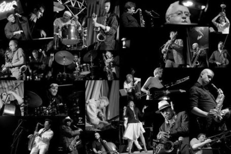 Bits of Jazz, de José Horna | JAZZ I FOTOGRAFIA | Scoop.it