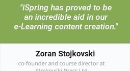 Case Study: Online Language School Implements E-Learning | Learning Blend | Scoop.it