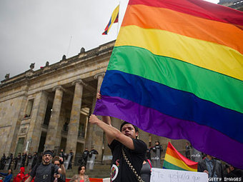 Colombian Senate Votes Down Marriage Equality | LGBT News & Entertainment! | Scoop.it