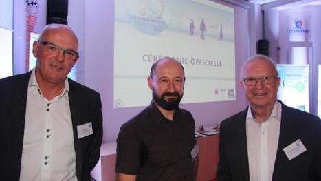 Trophées bretons du développement durable. Les lauréats 2015 | Rennes - transition énergétique | Scoop.it