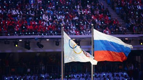 L'Agence mondiale antidopage appelle à l'exclusion de la Russie de tous les événements sportifs internationaux, y compris les JO de Rio | Au hasard | Scoop.it