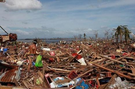 Haïti, Philippines, de l'urgence au développement   Economie Responsable et Consommation Collaborative   Scoop.it
