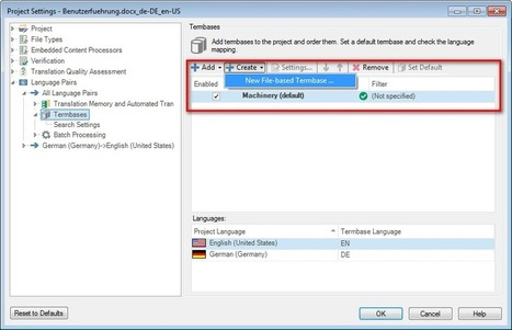 SDL Trados Studio 2015 Service Release 2 is here! (from SDL Company Blog) | Translator Tools | Scoop.it