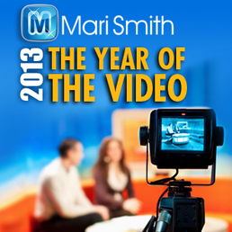 2013 - The Year of the Video | FREE video marketing webinar with Mari Smith | iEduc | Scoop.it