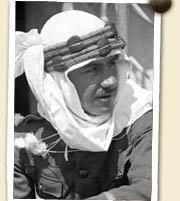 Lawrence of Arabia . Lowell Thomas | PBS | Orientalism | Scoop.it