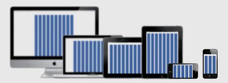 15 Responsive CSS Frameworks Worth Considering - Speckyboy Design Magazine   Internet astuces, tips, a savoir   Scoop.it