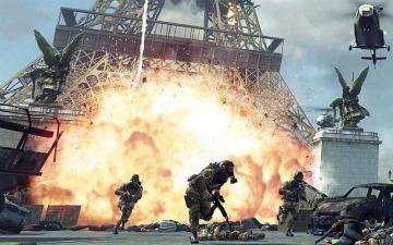 Call of Duty: Modern Warfare 3 Demolishes Sales Records | Nerd Vittles Daily Dump | Scoop.it
