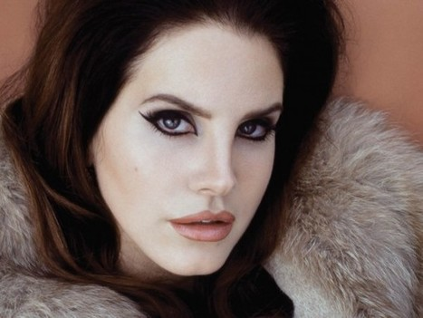 Lana Del Rey Says She Is Working On A New Album - Idolator: All About The Music | Lana Del Rey - Lizzy Grant | Scoop.it