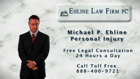 """Ehline Law Says Toyota Escaped Liability But There May Now Be a """"Chink"""" in their """"Armor"""" 