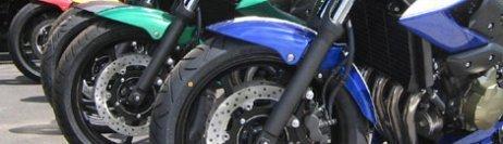 Haro sur les motos - Politis - Un nouveau point de vue -  des stats intéressantes | Actu moto | Scoop.it