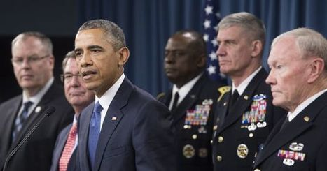 Des hackeurs se sont intéressés aux e-mails de hauts gradés de l'armée américaine | Communication électronique | Scoop.it