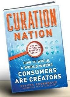 Patrice Leroux: Nation de curateurs (Curation Nation) de Steven Rosenbaum | La Curation, avenir du web ? | Scoop.it