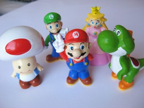 How Hiroshi Yamauchi and Nintendo changed the world | Building the Digital Business | Scoop.it