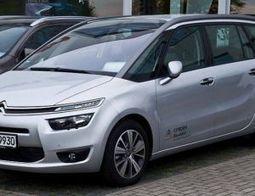 Citroën teste des c4 sans conducteur depuis juillet sur nos routes | Innovation | Scoop.it