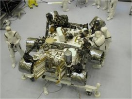 Todo listo para ir a Marte - ADN.es | VIM | Scoop.it